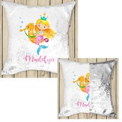 Sequin Cushion Covers 250+ designs #97-176