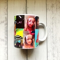 Personalised Name, Photo, Funny or Inspirational Quote, Coffee or Tea Mug