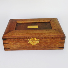 Personalized  jewellery box