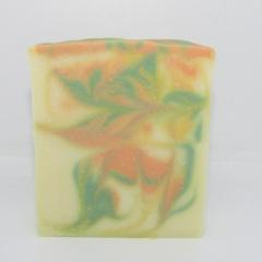 Grapefruit & Lime Handmade Soap