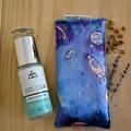 Kids Calm Aromatherapy Mist & Herbal Eye Pillow