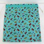 Drawstring Bag/Library/Toy/Cot Sheet Bag