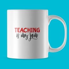 #220 Teacher Mug