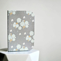 Pastel Gray {4} Mint Mini Blank Books | Mini Books | Gift under 10