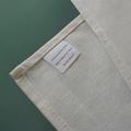 Australian Emu hand printed linen/cotton tea towel