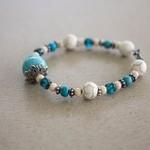 KEILANI Gemstone Bracelet