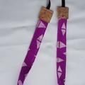 Camera straps - assorted wrap scrap
