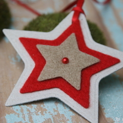 Butterfly Gift Tags Star Gift Tags Christmas Tags
