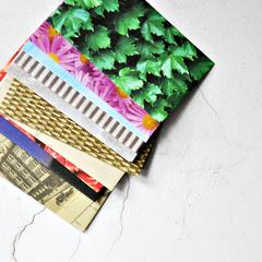 Mixed Coin Envelopes {10w seals} | Random Mix | Money Voucher Envelopes