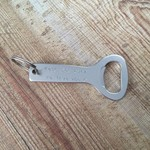Bottle Opener - Personalised keyring