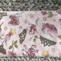 Ballet princess pencil case