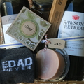 Father's Day Card Dad's Birthday Add to a Hamper Ready to Post TODAY