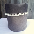 Fabric Basket/Pot Cover