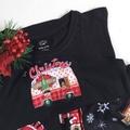 """Size 3 - """"Santa at the North Pole"""" Christmas Shorts"""