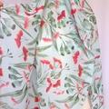 Australian Gum Blossom Eucalyptus Scarf