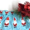 """Size 1 - """"Santa"""" Christmas Shorts"""