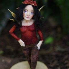 Tily - Forest Spirit