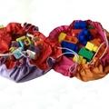 Lego Bag Mat-Toyzbag®