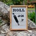 Fun Rustic Farmhouse Kitchen Signs