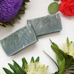 Floral Fusion Soap