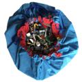Lego Bag Playmat by Toyzbag®