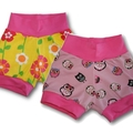 SIZE 0 Baby Girls Knit Bloomers - FREE POST