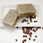 Scrubby Saltwood Soap