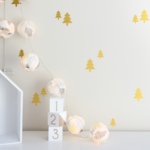 Tree Wall Decals - christmas decor