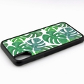 Monstera Leaf Phone Case - TPU Case - for iPhone & Samsung Galaxy phones