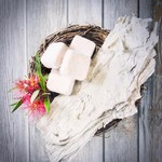 Organic Cajeput & Wimmera Pink Salt Dishwashing Tablets (20)