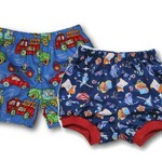 Baby Boys Cotton Bloomers