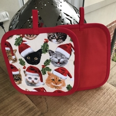 Cat Pot Holder