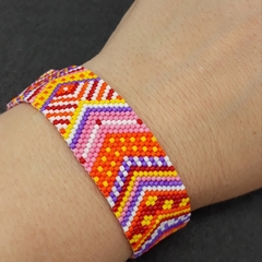 Bright Colourful 