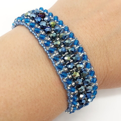 Blue Czech 