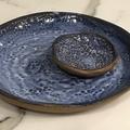 Ceramic Platter  ~FREE POSTAGE~