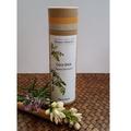 Coco Spice Natural Deodorant l No Bi-Carb l No Aluminium l  Zero Waste l 2oz
