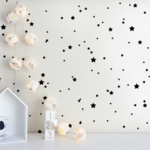 Small Star Wall Decals #2 - Star Stickers