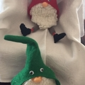 Gnomes on the Roam