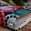 Notebook Cover - capture that!