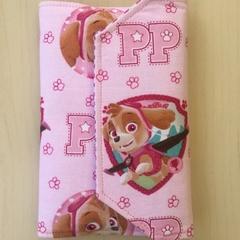Skye Paw Patrol Pencil Wallet | pencil case | pencils | drawing