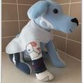 Memory Dog, Keepsake Dog, Memorial Gift, Custom Made