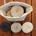 Cotton Cloths - make them yourself kit