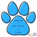 Custom Order for Vicki Parke