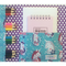 Blue Unicorn Pencil Wallet | pencil case | drawing set
