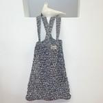 Post free. Market bag, mesh, cotton, crochet, reusable, enviro friendly, bling