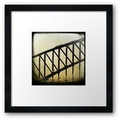 8x8 Print [JCP-050] - Bridge Climb