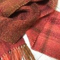 Handwoven Ladies scarf