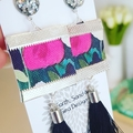 Floral Edit - Dangle Earrings