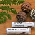 Chocolate Lip Balm, Lip Moisturiser, Natural Lip Balm