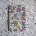 Handkerchief - Ladies 30 x 30cm Liberty of London, Mabelle